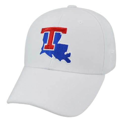 Top of the World Men's Louisiana Tech University Premium Collection Cap