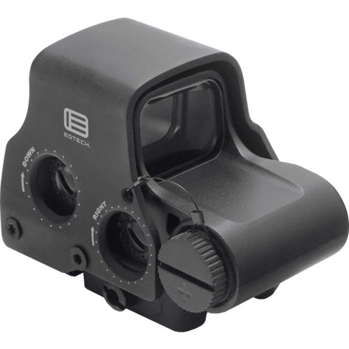Display product reviews for EOTech EXPS2-2 Holographic Sight
