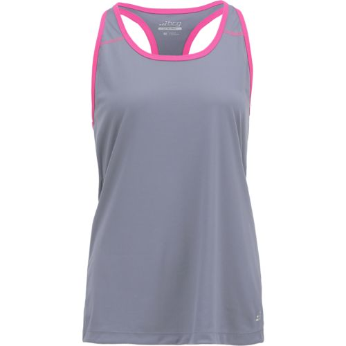 Display product reviews for BCG Women's Racerback Solid Tech Tank Top