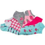 BCG Women's Flowers Bouquet Socks 6 Pack - view number 3