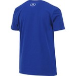 Under Armour Boys' Own the Field Short Sleeve T-shirt - view number 2