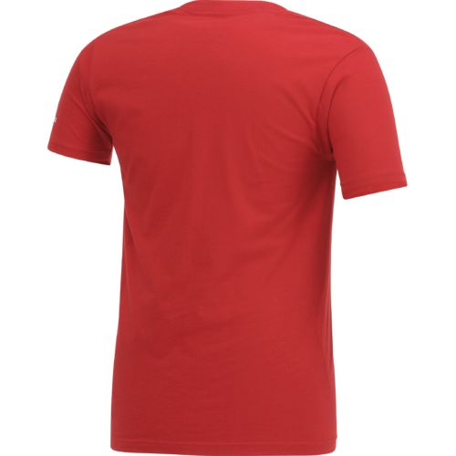 Columbia Sportswear Men's Crew Neck Graphic T-shirt - view number 2