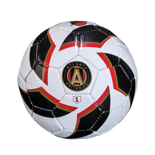 Franklin Atlanta United Size 1 Kids' Soccer Ball