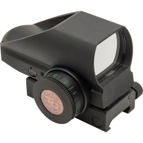 Display product reviews for Truglo Tru Brite Dual-Color Single Reticle Sight