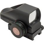 Truglo Tru Brite Dual-Color Single Reticle Sight - view number 1