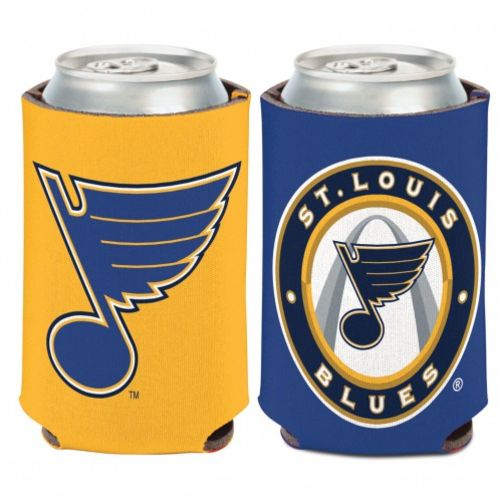 WinCraft St. Louis Blues 12 oz Can Cooler