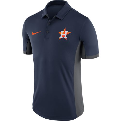 Display product reviews for Nike Men's Houston Astros Franchise Polo Shirt
