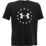 Under Armour Men's Freedom Logo T-shirt - view number 3