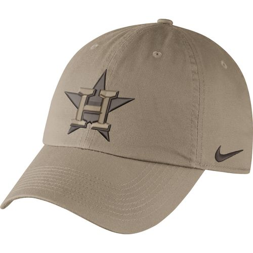 Nike Men's Houston Astros Heritage86 Dri-FIT Twill Baseball Cap