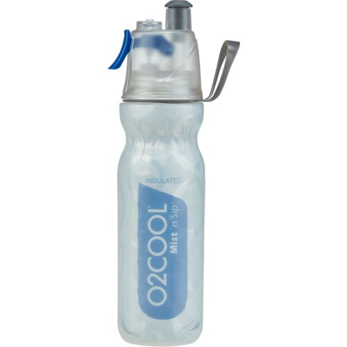 O2 COOL ArcticSqueeze Mist 'N Sip 20 oz Water Bottle - view number 5