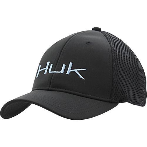 Huk Men's Soft Stretch Tech Cap - view number 1