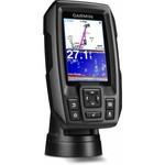Garmin STRIKER 4 CHIRP Sonar/GPS Fishfinder Combo - view number 6