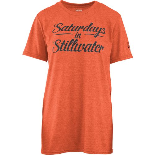 Three Squared Juniors' Oklahoma State University Saturday T-shirt