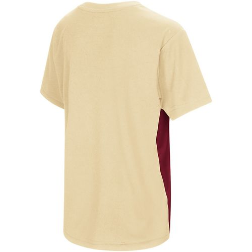 Colosseum Athletics Boys' Florida State University Short Sleeve T-shirt - view number 2