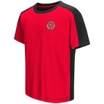 Colosseum Athletics Boys' University of Louisiana at Lafayette Short Sleeve T-shirt - view number 1