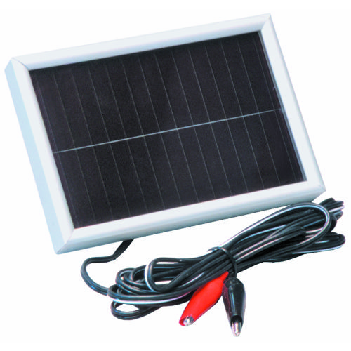 Display product reviews for Moultrie 12V Solar Panel
