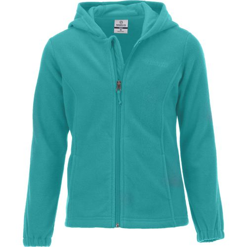 Magellan Outdoors Girls' Arctic Fleece Full Zip Jacket