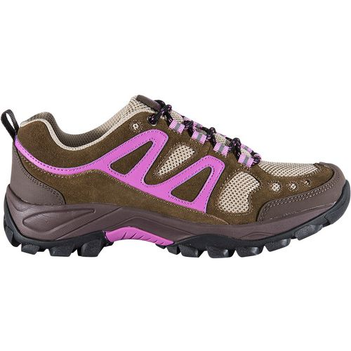 Browning Women's Delano Trail Low Hiker Shoes