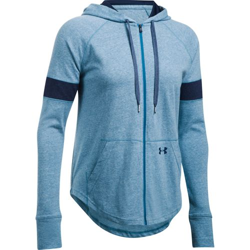 Display product reviews for Under Armour Women's Sportstyle Full Zip Training Hoodie