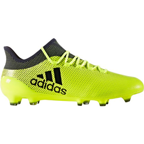 adidas Men's X 17.1 FG Soccer Shoes