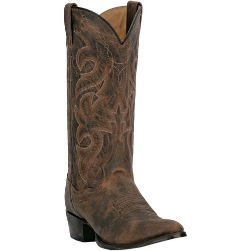 Dan Post Men's Renegade Distressed Leather Western Boots