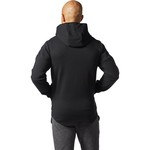 adidas Men's Squad ID Full-Zip Hoodie - view number 4