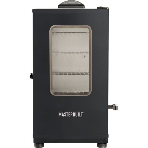 Masterbuilt MES 130S 30 in Digital Electric Smoker with Window