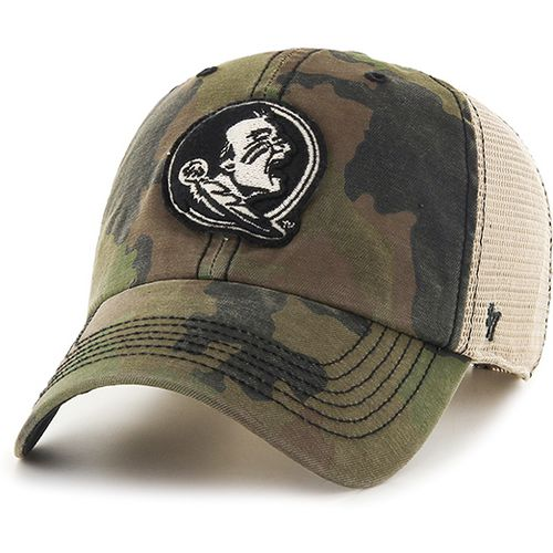 '47 Florida State University Burnett Clean Up Cap