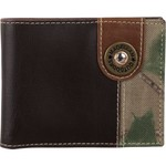 Magellan Outdoors Men's Bifold Wallet and Knife Combo - view number 1