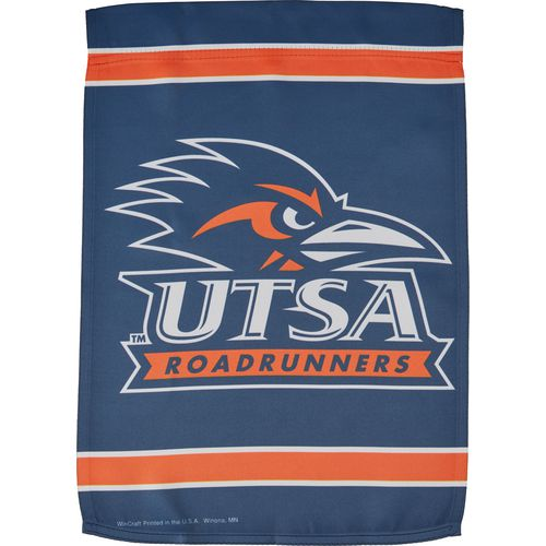 WinCraft University of Texas at San Antonio 2-Sided Garden Flag