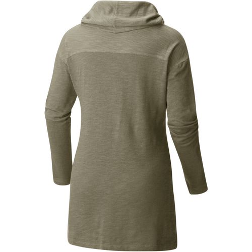 Columbia Sportswear Women's Easygoing Long Sleeve Cowl Top - view number 2
