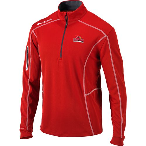 Columbia Sportswear Men's Lamar University Shotgun 1/4 Zip Pullover