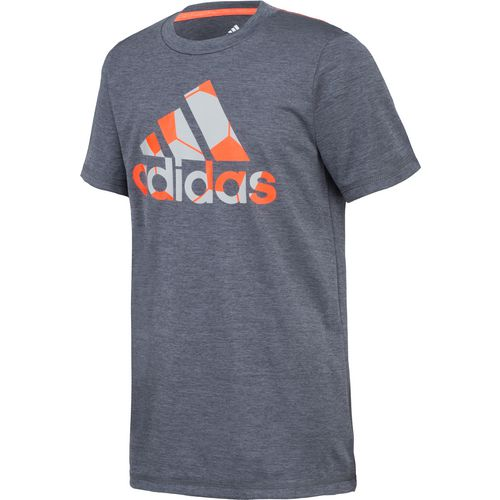 adidas Boys' Sport Performance T-shirt - view number 3