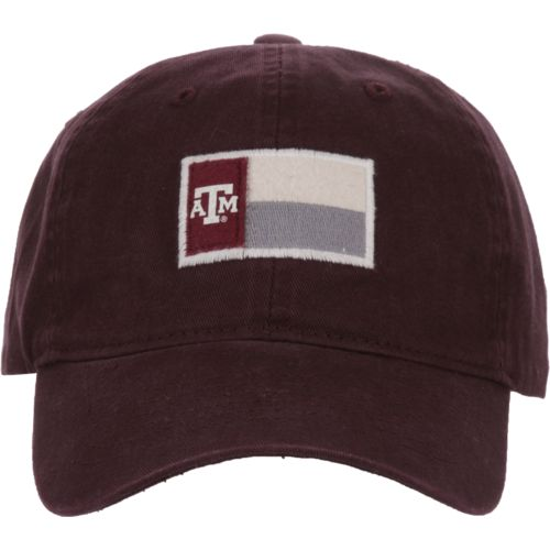 Zephyr Men's Texas A&M University Flag Cap