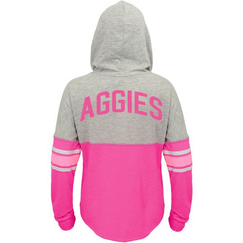Gen2 Girls' Texas A&M University Monument Hoodie