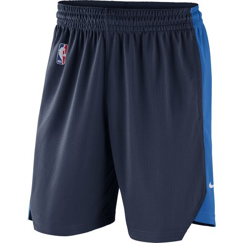 Nike Men's Oklahoma City Thunder Practice Short