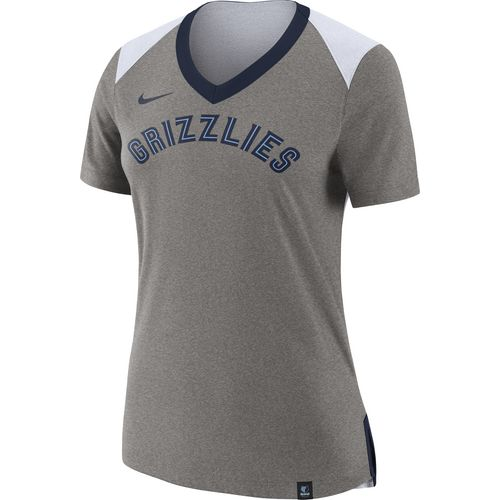 Nike Women's Memphis Grizzlies Basketball Fan Top T-shirt