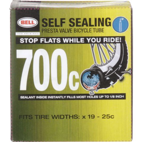 Bell Presta 48 mm 700c x 19 - 25c Self-Seal Inner Tube