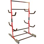 Malone Auto Racks FS 6-Kayak Storage Rack - view number 1