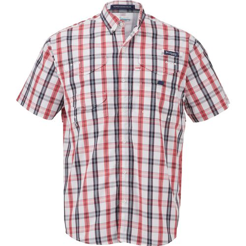 Display product reviews for Columbia Sportswear Men's Super Bonehead Classic Shirt