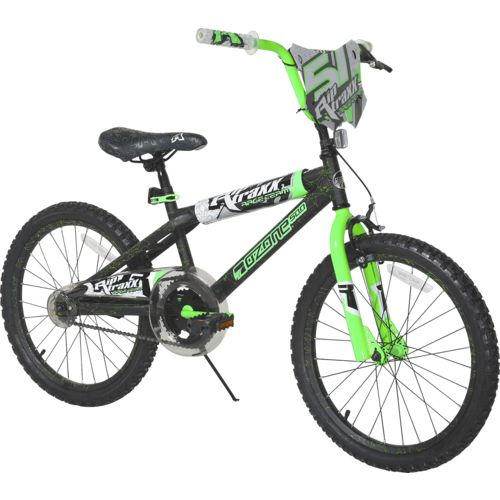 Display product reviews for Ozone 500 Boys' 20 in Ripp Traxx BMX Bike