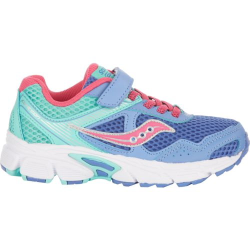 saucony shoes for girls
