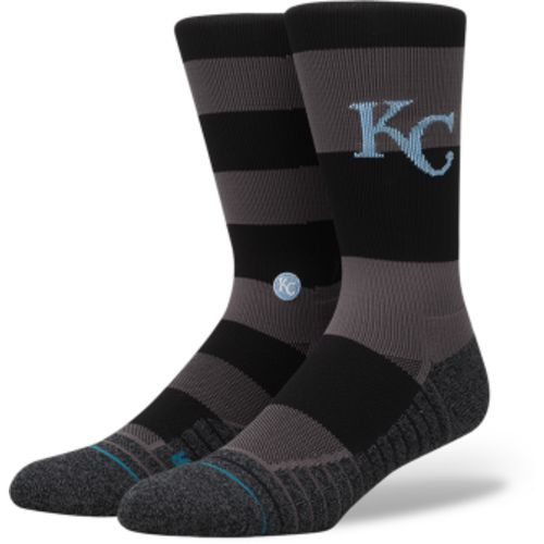 Stance Men's Kansas City Royals Nightshade Socks