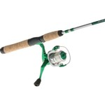 Shakespeare Catch More Fish Trout 5 ft 6 in L Spinning Rod and Reel Combo - view number 5