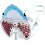 SwimWays Kids' Funny Face Swim Mask - view number 3