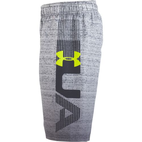 Under Armour Boys' Dipper Volley Swim Shorts - view number 1