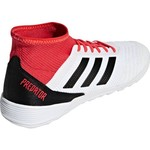adidas Men's Predator Tango 18.3 Indoor Soccer Shoes - view number 8