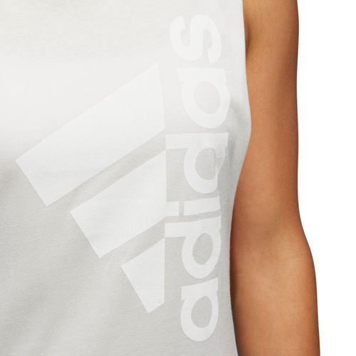 adidas Women's Bos Muscle Hack Training Tank Top - view number 6