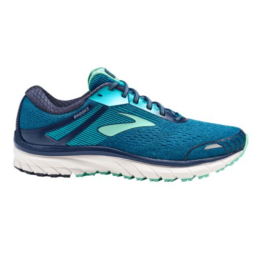 Brooks Women's Adrenaline GTS 18 Running Shoes - view number 1