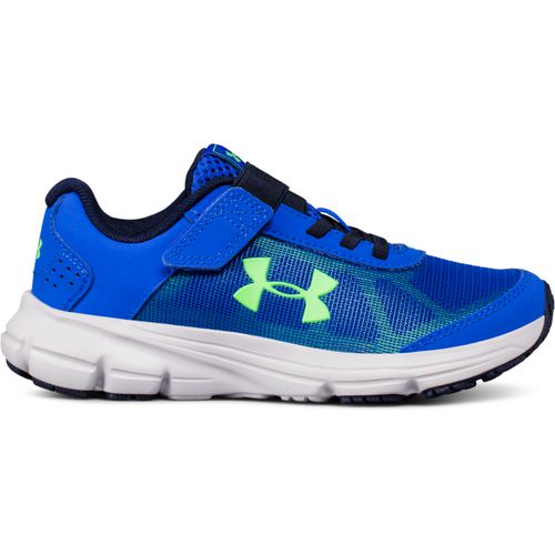 Display product reviews for Under Armour Boys' Rave 2 AC Running Shoes